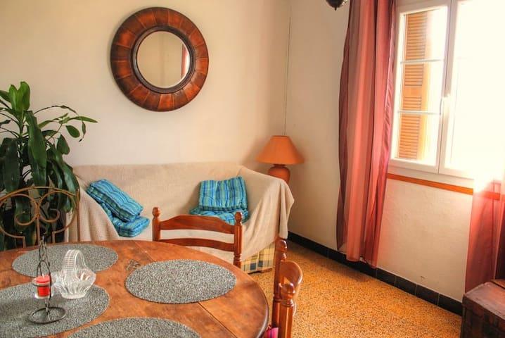 Appartement Ghisonaccia 2 Chambres - Ghisonaccia - Daire