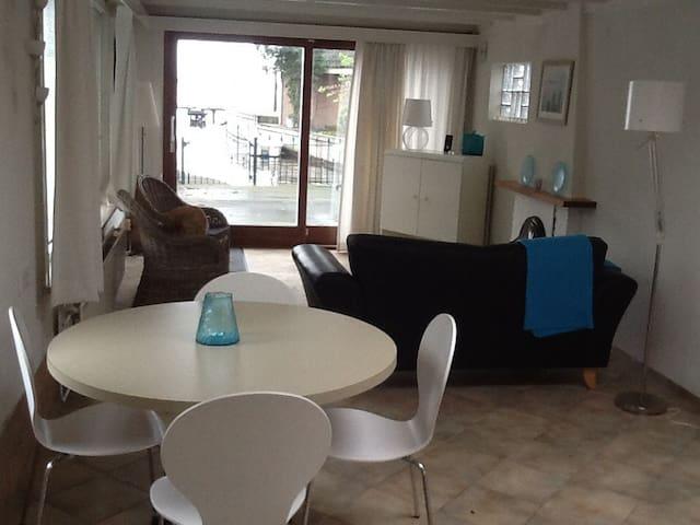 Vakantiehuisje 't Heultje - Loosdrecht - Cabin