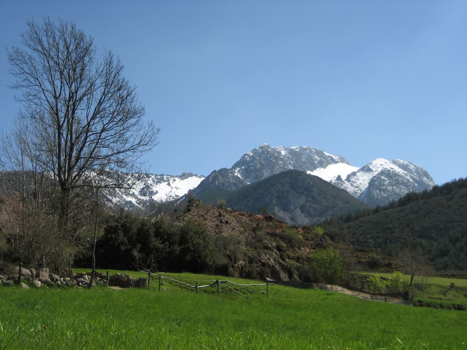 El Pedraforca 2495m