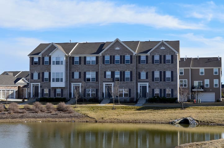 Executive Townhome - Westfield - Huoneisto