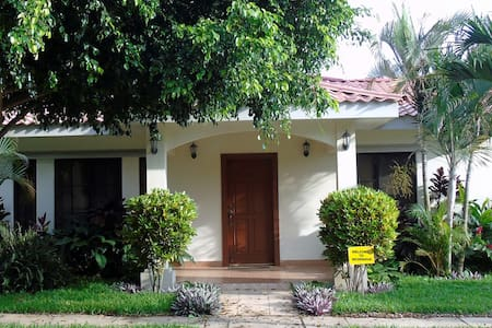 Lovely Home in Villas San Sebastian - Diriamba