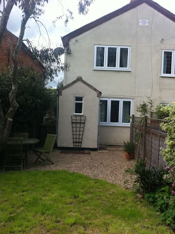 3 bed available for Royal Ascot - Winkfield Row - Casa