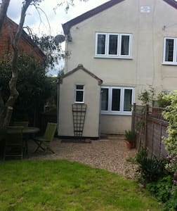 3 bed available for Royal Ascot - House