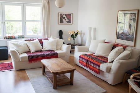 2 Zimmer Whg. inkl. Balkon - Burgwedel - Lejlighed