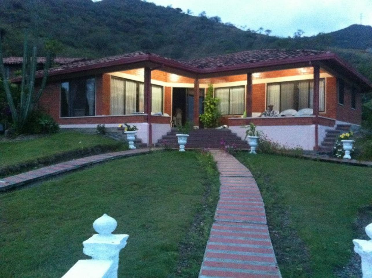 villa martha la union colombia villas for rent in la unión
