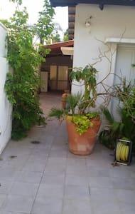 Beautiful empty villa in north TLV - Tel Aviv-Yafo - Villa