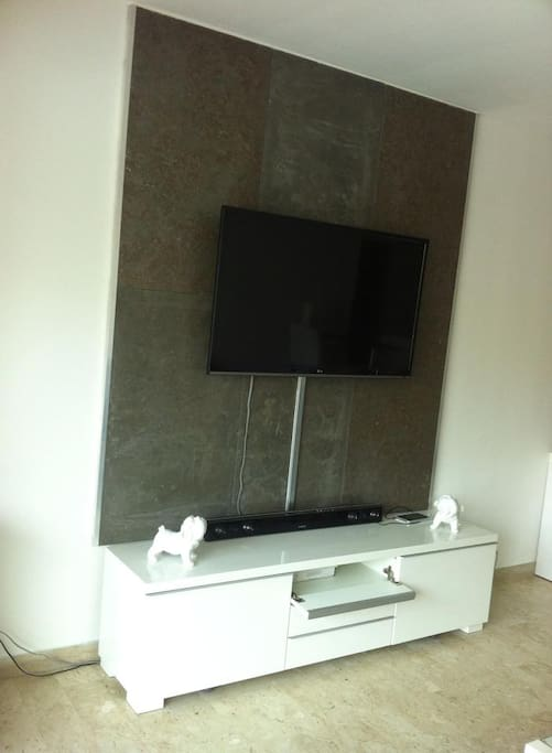 TV salon/Living TV