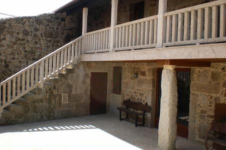 casa vacacional canastro - Muíños, Ourense