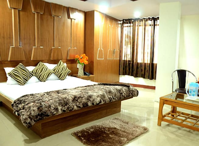 Pleasant stays in the Holy City of Haridwar