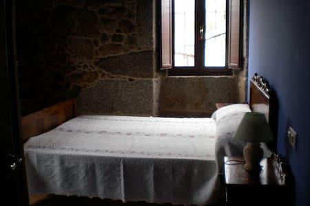 casa vacacional canastro - Muíños, Ourense - House - 2