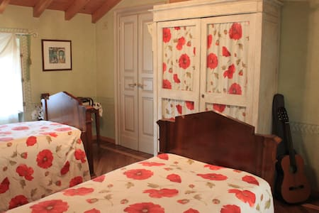 Double room for Expo - Treviglio - 獨棟