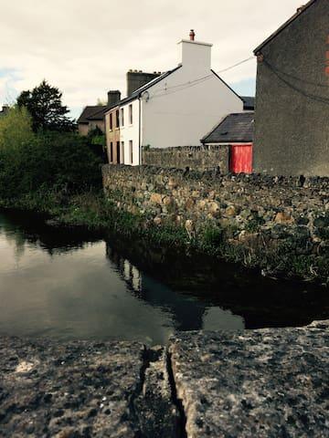 Exquisite Location Galway City - Galway - Casa