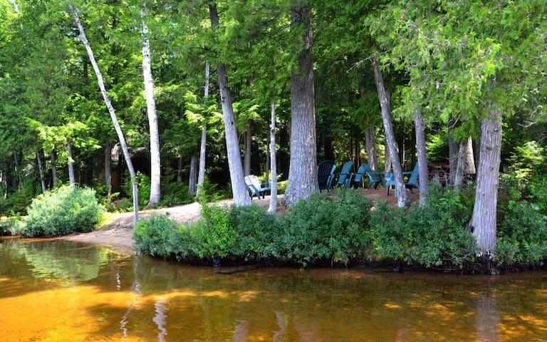 Camp Timberock
