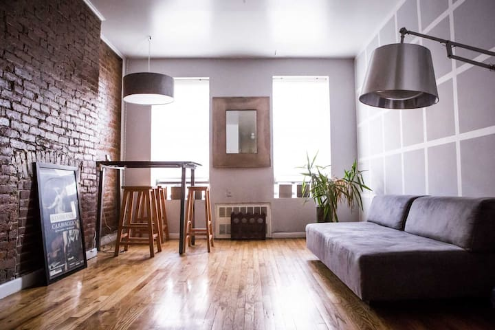 Beautiful 1br In West Harlem Apartments For Rent In New York New York United States