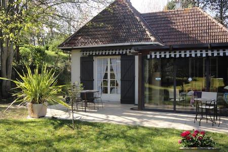 maison trés calme 150 m de la plage - Merville-Franceville-Plage - Haus