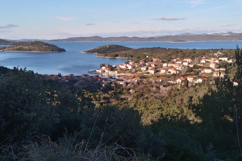 the village Luka