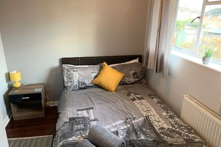 Perfect double room available by historic old town