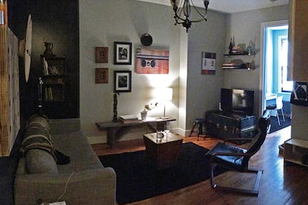 Clinton Hill/Bed-Stuy Private Room
