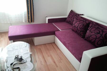 Suite for couple near the beach - Varna - Daire