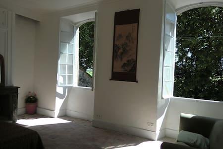 2bedRm Grand Bel Apt,  Garden B.B.Q - Appartement