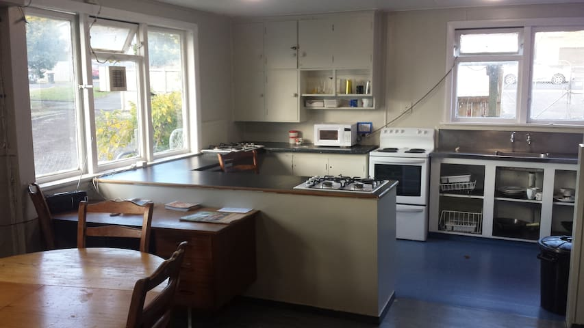 Compass Accommodation - Central Avondale – v clean