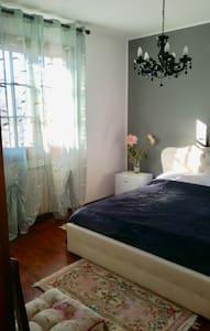 """MOROSINI"" Cozy room 20 minutes to Venice Island"