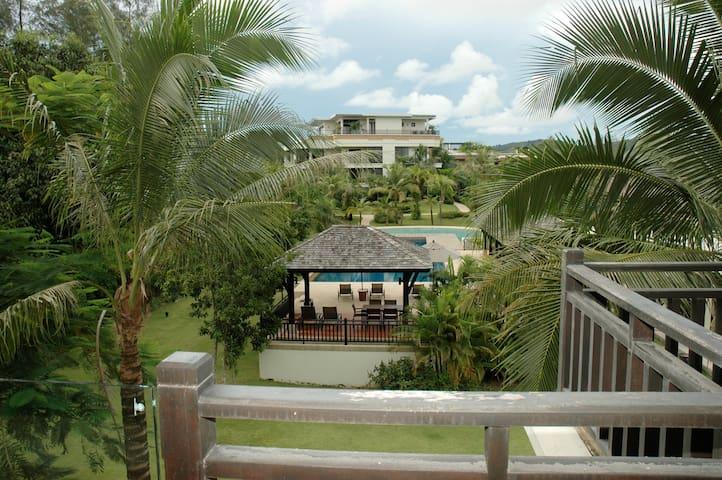 Best spot on  Bangtao Beach, Phuket - Thalang - Apartment