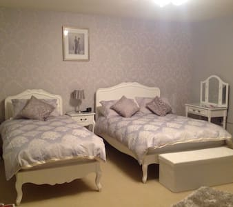 High quality en suite B&B room - 惠特比(Whitby)