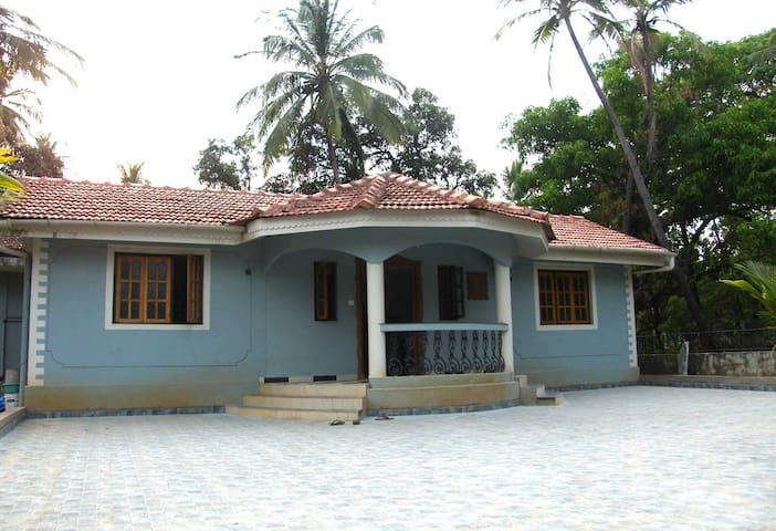 Charming Goan Villa - Goa - Dům