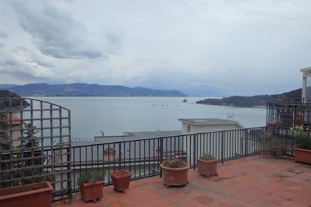 Apartment in Portovenere with amazing sea view - Apartamento