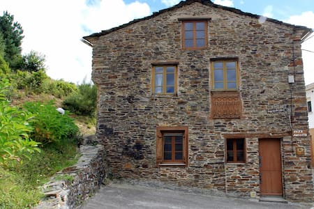Casa Aniceto I - Bres - Hus