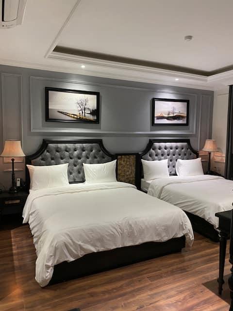 Malisa Hotel Studio