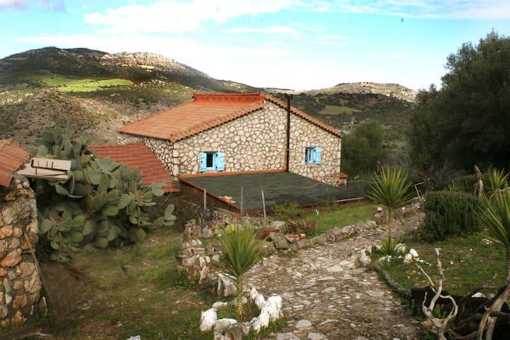 Casa Jose - Palairos - Talo