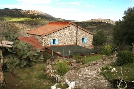 Casa Jose - Palairos