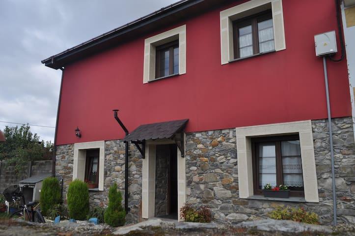 Coqueto apartamento en Luarca  - Luarca - Apartamento