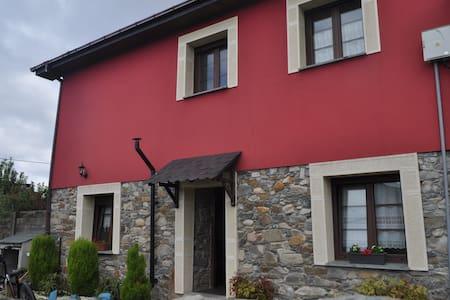 Coqueto apartamento en Luarca  - Luarca - Byt