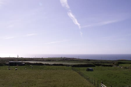 Panoramic sea views Awesome sunsets - Pendeen, Penzance