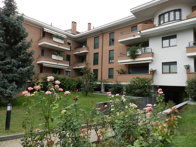 A place called home! - Monza - Apartment
