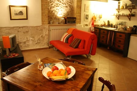 Studio Flat in Sulmona - Sulmona - Apartment