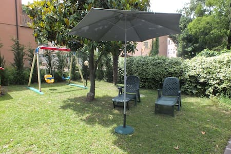 Casa tra verde, mare e pieno relax - Romito Magra - Dom