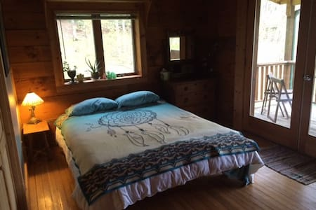 Three Top Mountain Room Retreat - Warrensville