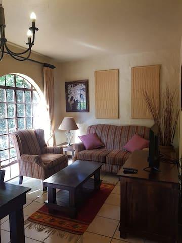 Villa Ferne no. 9, 1 bedroom unit
