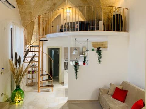 Casa Vacanza indipendente 53 mq Puglia