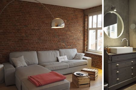 Nice LOFT in the heart of Bruxelles - Bruxelles