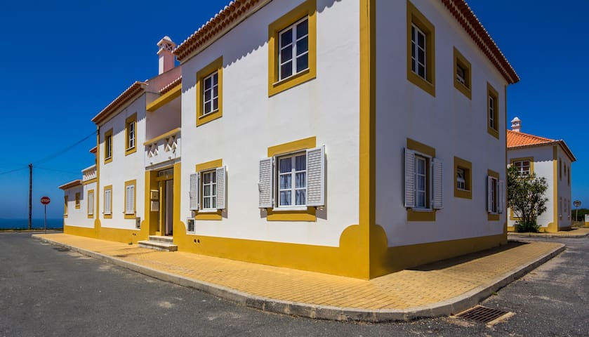 Cosy accommodation - SeaW - Zambujeira do Mar