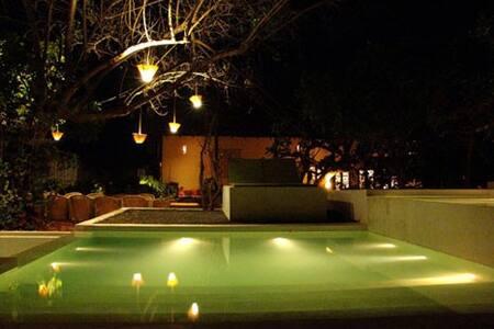 Dusro Gor of Orchard Villa - Kuzey Goa - Ev