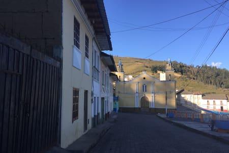 CASA COLONIAL - LA MAGDALENA