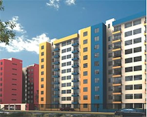 ALQUILO APARTAMENTO 4 DORMITORIOS - San Miguel - Apartament