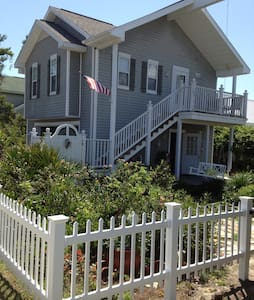 Crystal Beach carriage house - Destin