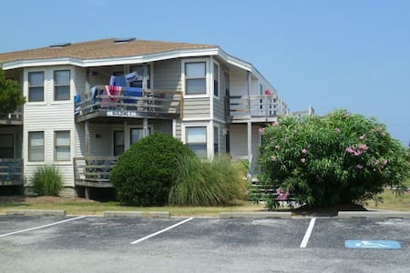 Outer Banks Condo, MP 10 w/2 pools - Kill Devil Hills - Departamento
